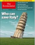 Economist - torre di Pisa