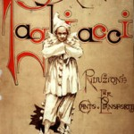Pagliacci_Original_Score_Cover