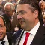 Hollande-Gabriel