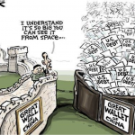 Cina and the US debt
