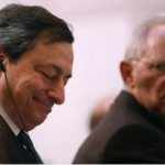 Draghi-Schäuble